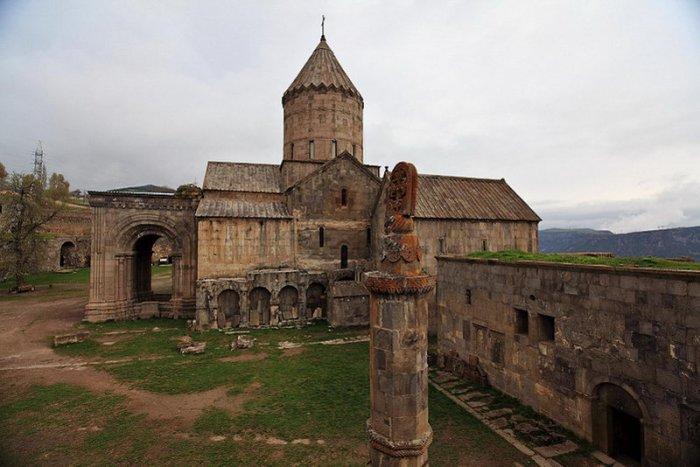 Практические аспекты организации посещения туристами монастырских комплексов в России. Часть 3