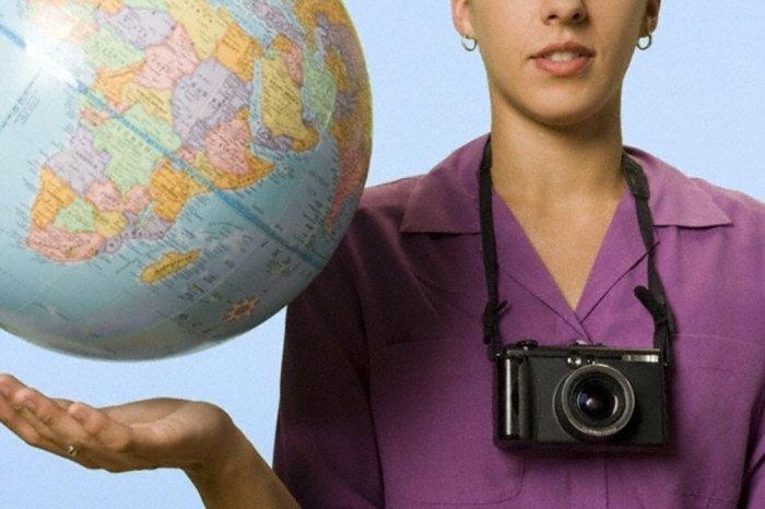 Особенности информационного обеспечения туристического продукта в пригранич ...