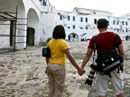 Культурный туризм в современном мире. Часть 1
