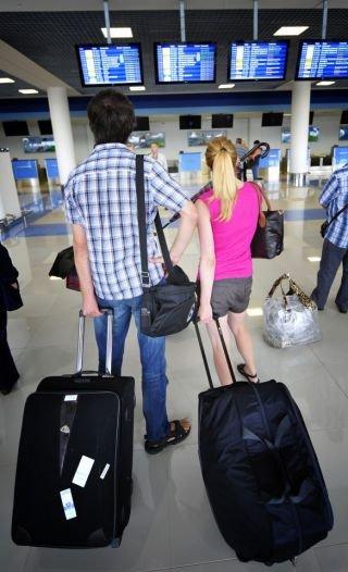 Зарубежные поездки как форма молодежного досуга. Часть 3