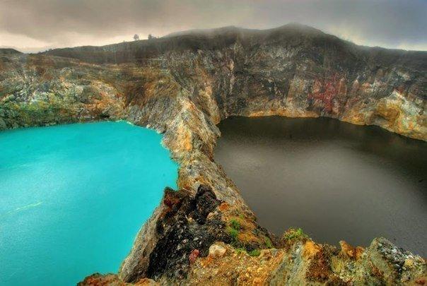 Озера слез или озера