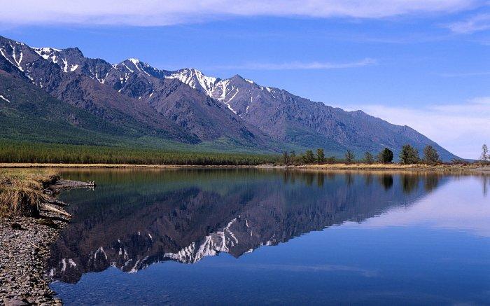 Природные достопримечательности и памятники наследия как объекты страноведе ...