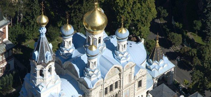 Десакрализация российского провинциального пространства в процессе формиров ...