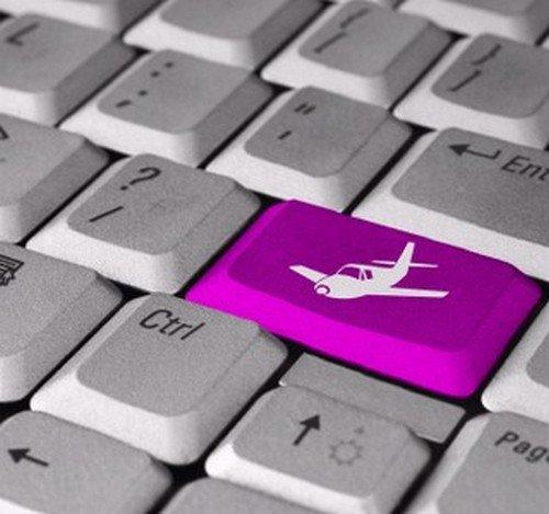 Создание системы заказа и бронирования авиабилетов нового поколения. Часть  ...