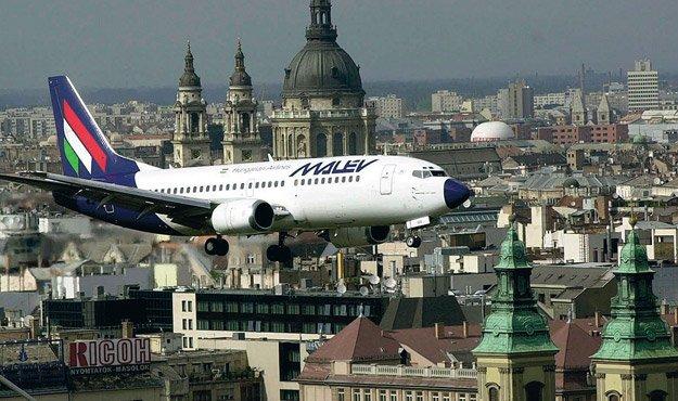 Анализ российского рынка пассажирских авиаперевозок. Часть 1