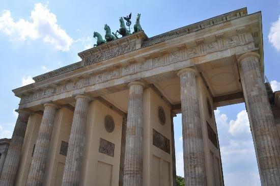 Берлин в изображении Э.Т.А. Гофмана-Новеллиста. Часть 2
