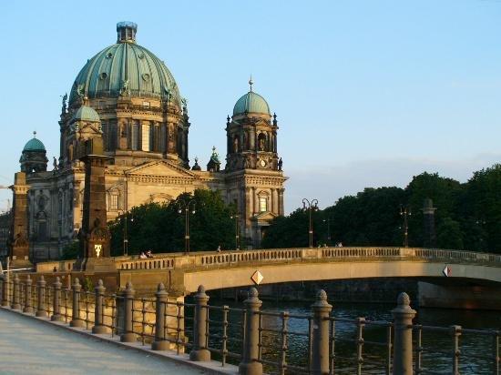 Берлин в изображении Э.Т.А. Гофмана-Новеллиста. Часть 3