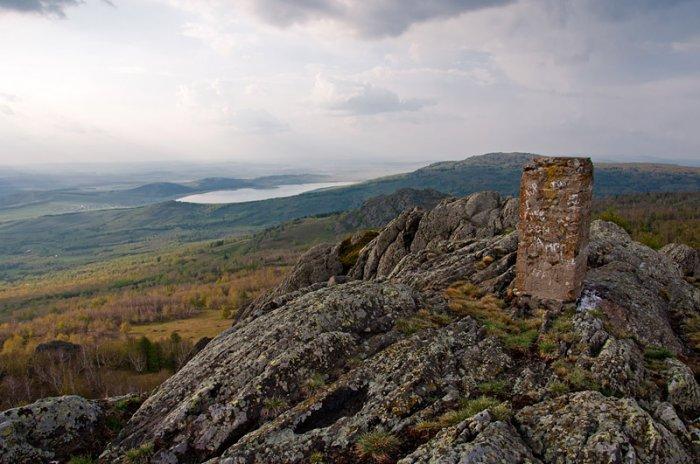 Природный комплекс Южного Урала как туристический ресурс. Часть 6