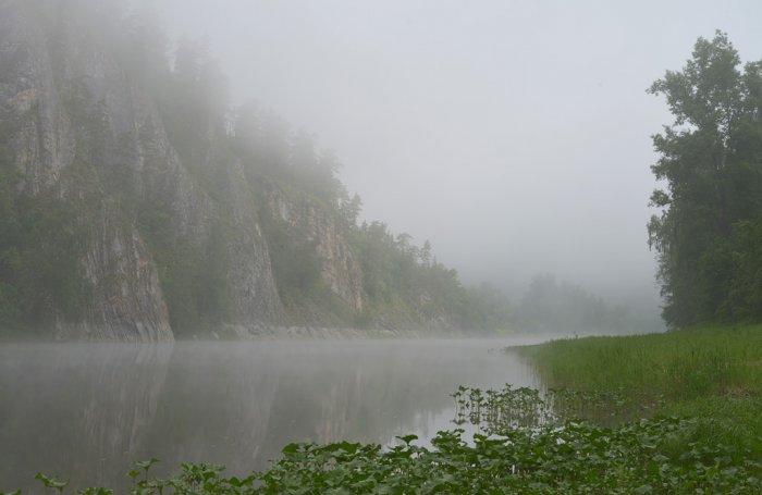 Природный комплекс Южного Урала как туристический ресурс. Часть 7