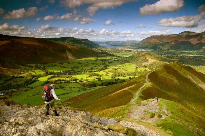 Экологический туризм как компонент формирования  имиджа территории. Часть 2