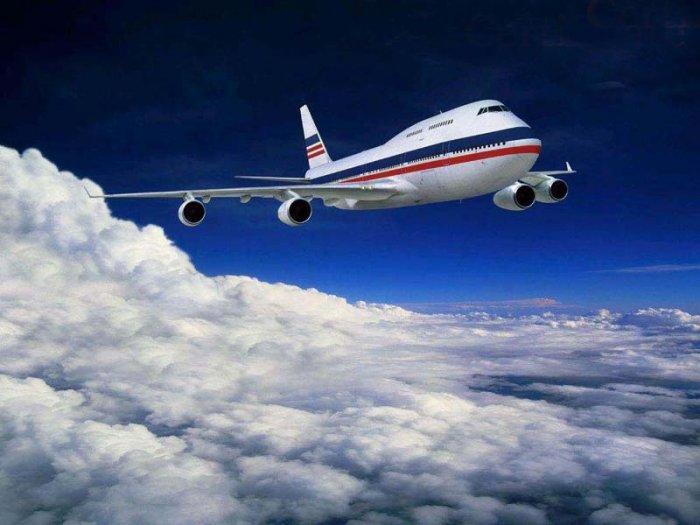 Создание системы заказа и бронирования авиабилетов нового поколения. Часть 1