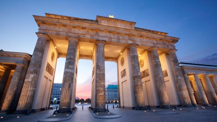 Берлин в изображении Э.Т.А. Гофмана-Новеллиста. Часть 1