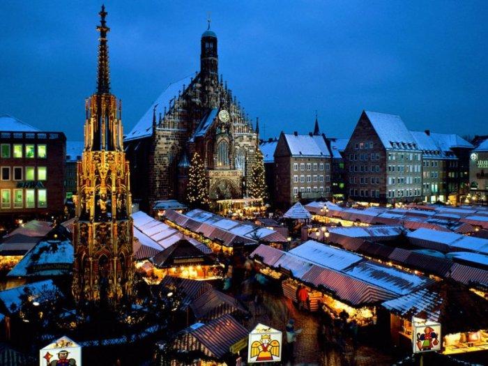 Особенности туров в Германию, предлагаемых отечественными туроператорами. Ч ...
