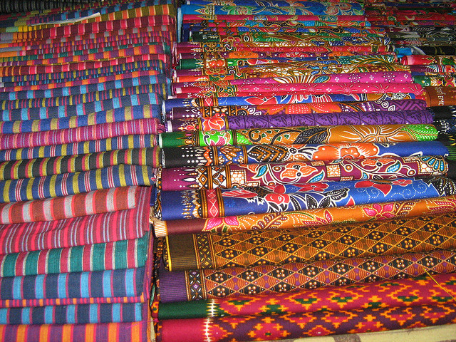 Что везут из тайланда пхукет