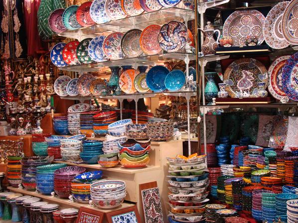 Покупки во Вьетнаме: выгодно, просто и удобно