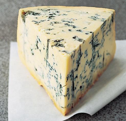 Сыр горгорзола