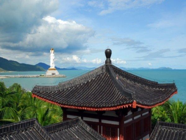 Все об отдыхе в Китайской Республике