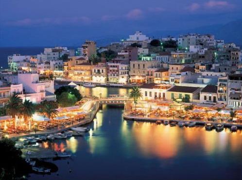 Приезжайте на Крит – остров-перекресток