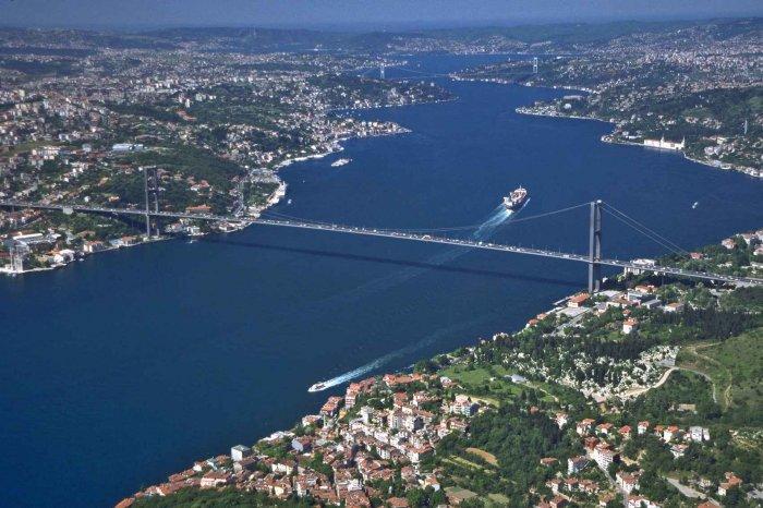 Едем в Турцию – покупаем туры в Стамбул