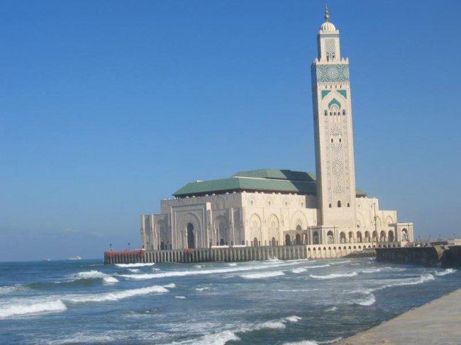 О туристическом отдыхе в Касабланке
