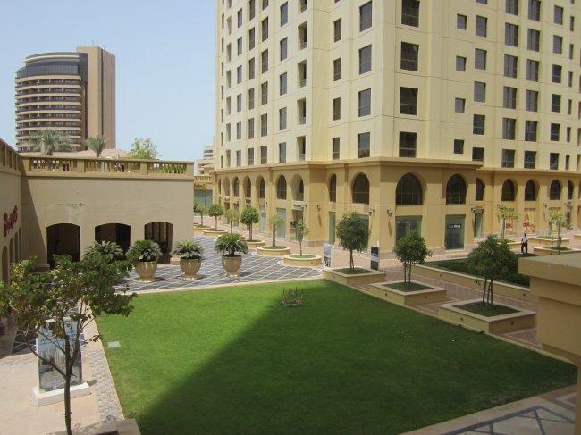 Аренда виллы в Дубае
