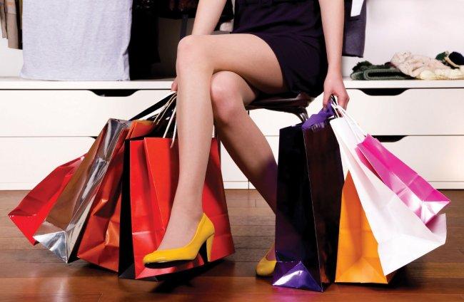 Правила шопинга за рубежом