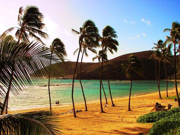 Райские пляжи и древняя культура