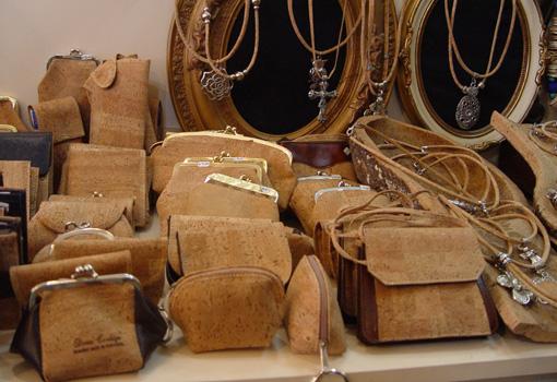 Недорогие сувениры из Португалии