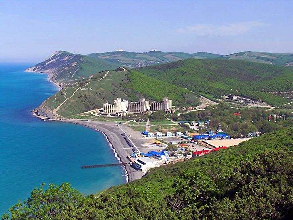 Организация летнего отдыха в Анапе