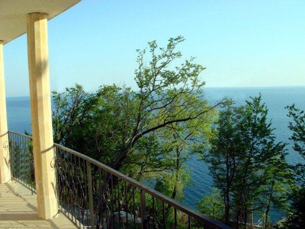 Отдых на море в лучшем отеле