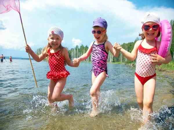 Путешествие с детьми: счастье или кошмар?
