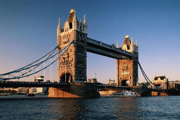 Отдых и туризм в Великобритании