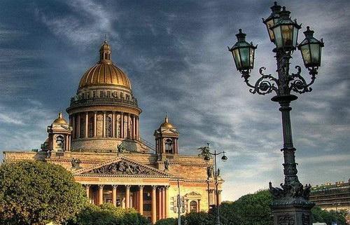 Достопримечательности Санкт-Петербурга или что посмотреть в городе за 1 ден ...