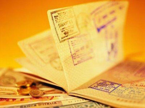 Повышены сборы в визовых центрах Италии