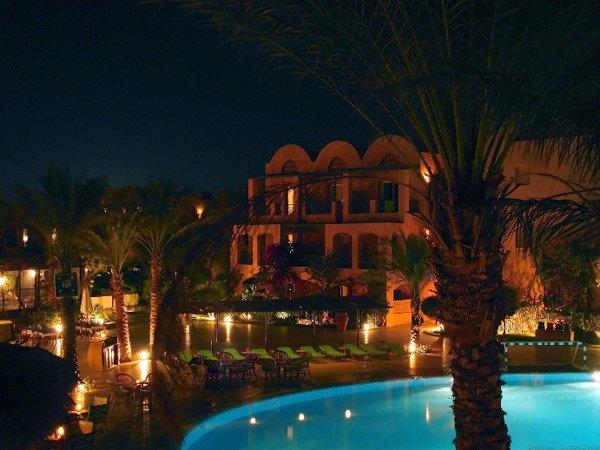 Отдых и туризм в Египте: что и как