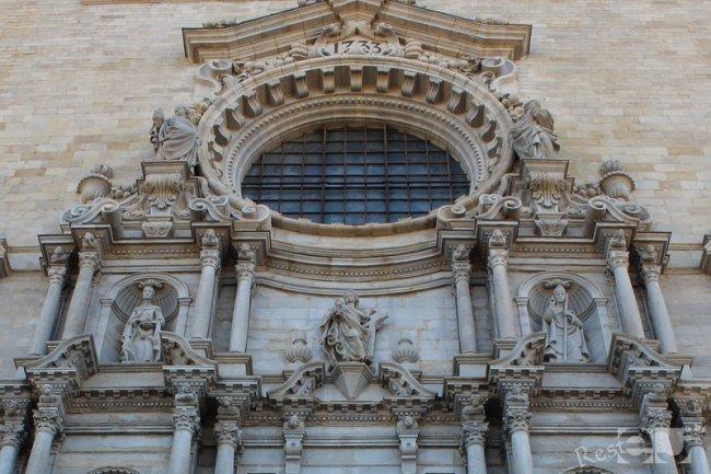 Сердце Жироны – Кафедральный собор
