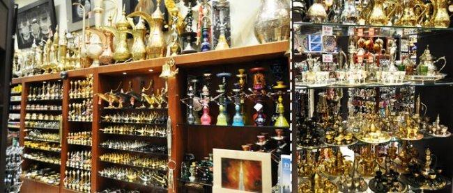 Что привезти из ОАЭ - шоппинг в Эмиратах