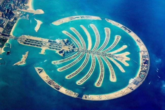 Объять необъятное вам поможет захватывающая экскурсия по Дубаю