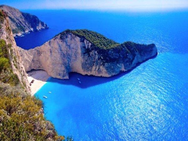 Незабываемый уикэнд на севере Греции
