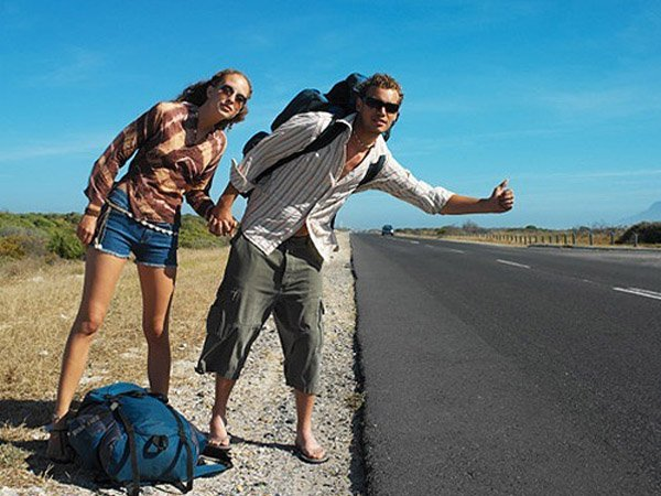 Как найти попутчика для путешествия
