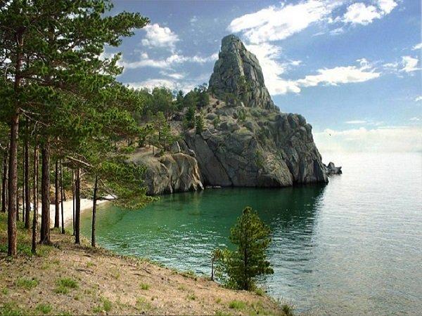 Правильный отдых на озере Байкал