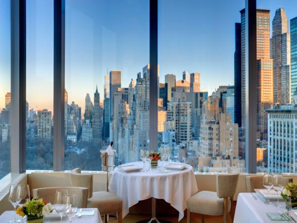 Интересные для туристов рестораны в Йорке