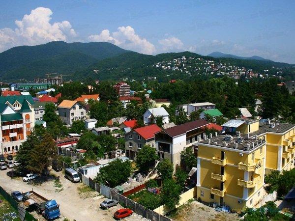Незабываемый отдых в посёлке Лазаревский