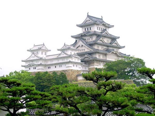 Йокогама деловая и туристическая