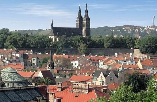 Что обязательно необходимо увидеть в Чехии