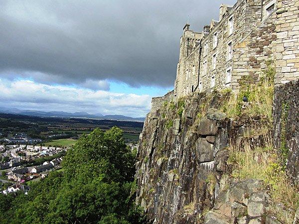 Отдых и туризм в Шотландии: что и как