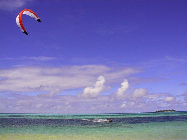 Чем интересен отдых на острове Сайпан?