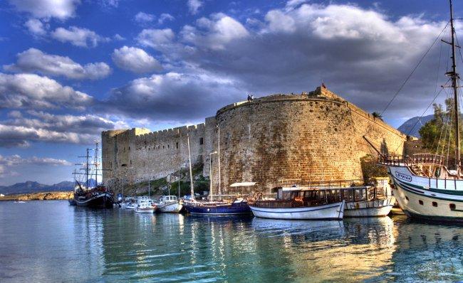 Что посмотреть, отдыхая на Кипре?