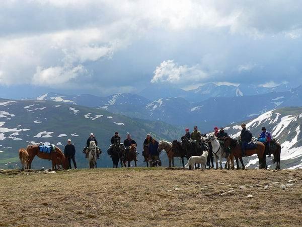 Увлекательное путешествие на Алтай