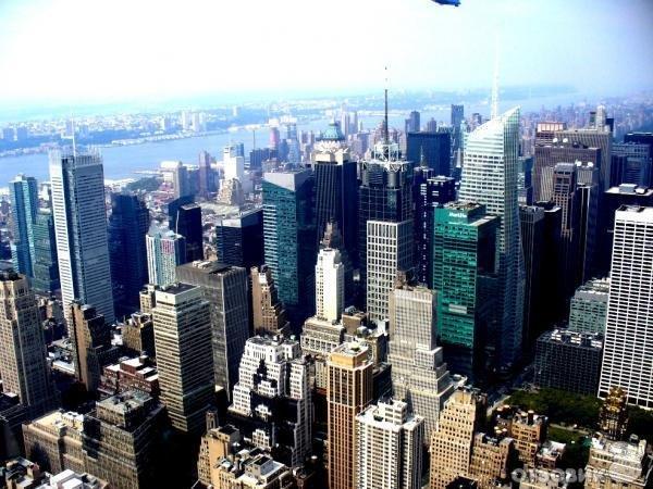 Экскурсия по великолепному Нью-Йорку
